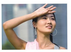 Lời khuyên của các chuyên gia khi trị nám da mặt