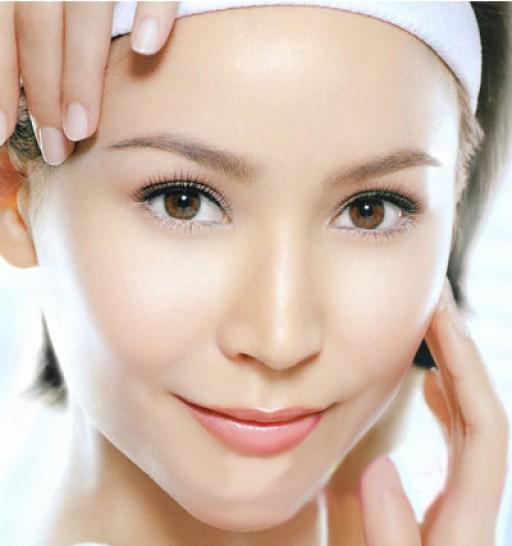 Cách chữa nám da mặt an toàn nhanh chóng 1
