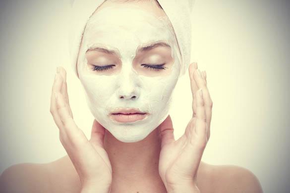 Lời khuyên hữu ích để chữa da mặt bị nám 2