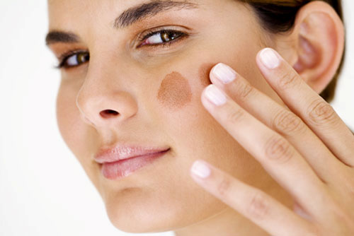 Lời khuyên hữu ích để chữa da mặt bị nám 1
