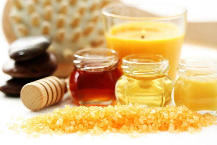 Cách chữa tàn nhang bằng mật ong có thể bạn chưa biết 1