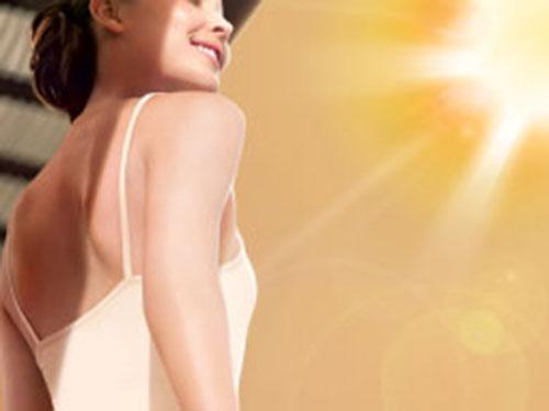 Ánh nắng mặt trời – Nguyên nhân gây nám da chủ yếu ở phụ nữ 1