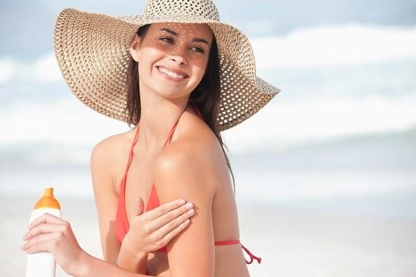 Ánh nắng mặt trời – Nguyên nhân gây nám da chủ yếu ở phụ nữ 2