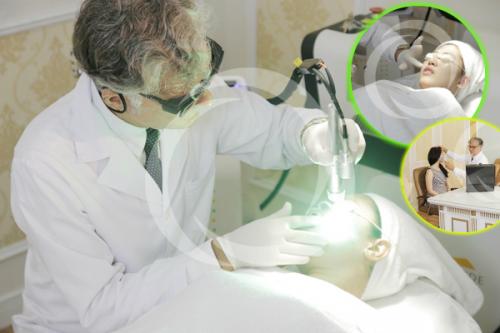 Chuyên gia giải đáp thắc mắc khi lựa chọn giải pháp chữa nám da