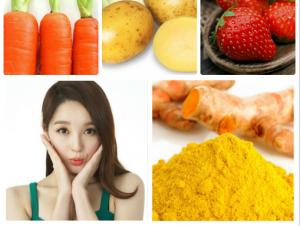 10 loại mặt nạ trị nám da ở má an toàn từ nguyên liệu tự nhiên