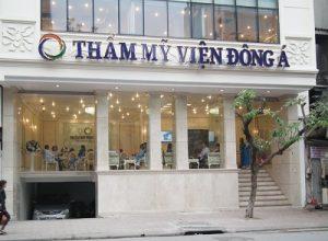 Trị nám tại Đông Á TP Hồ Chí Minh hiệu quả ra sao?