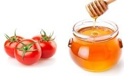 cách trị nám bằng mật ong